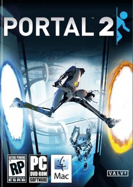 Игра portal 2 (2011 / rus / лицензия) скачать бесплатно